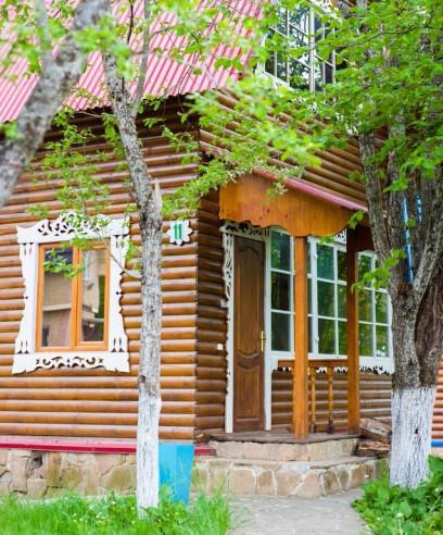 Pogostite.ru - Горное Настроение | Даховская | Лаго-Наки | С завтраком | Wi-Fi #38