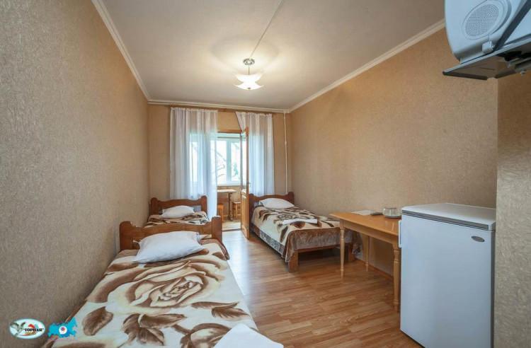 Pogostite.ru - Горное Настроение | Даховская | Лаго-Наки | С завтраком | Wi-Fi #21