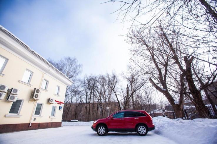 Pogostite.ru - Формула За Рулем | м. Бульвар Рокоссовского | Парковка #25