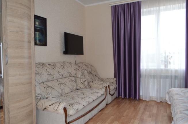 Pogostite.ru - Бриз Северный | гостевой дом | Севастополь | Парковка #3