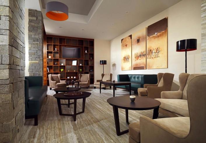 Pogostite.ru - Минск Марриотт - Minsk Marriott Hotel #6