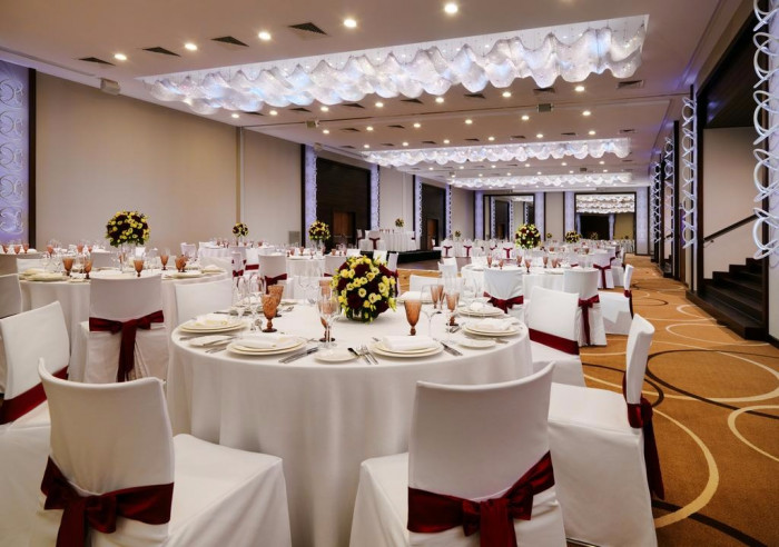 Pogostite.ru - Минск Марриотт - Minsk Marriott Hotel #32