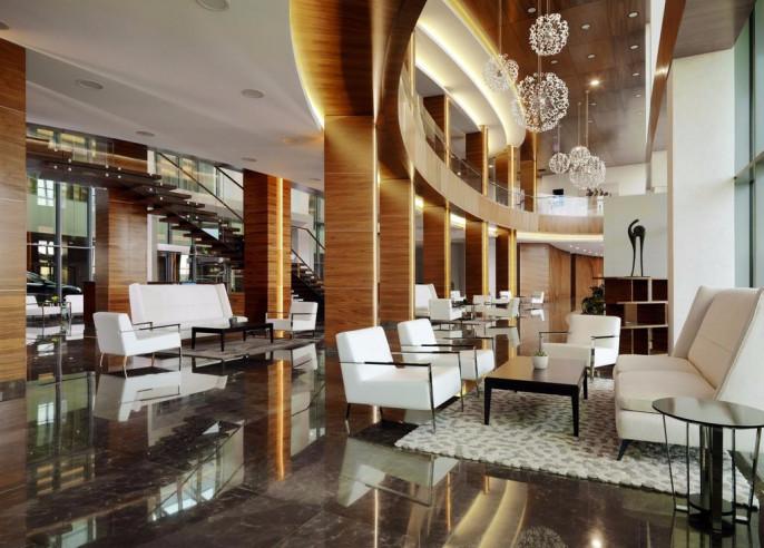 Pogostite.ru - Минск Марриотт - Minsk Marriott Hotel #3