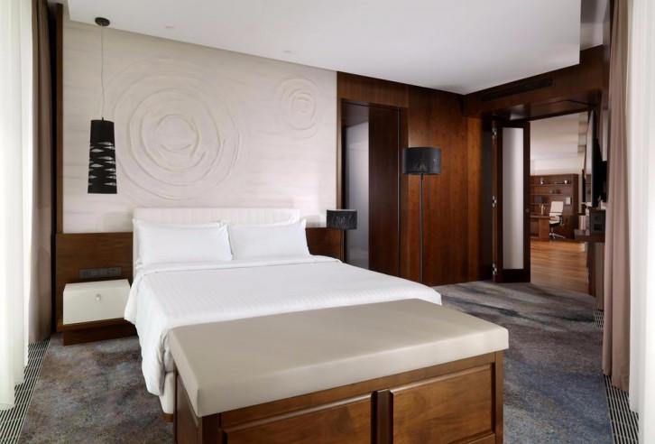 Pogostite.ru - Минск Марриотт - Minsk Marriott Hotel #15