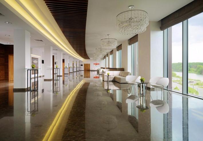 Pogostite.ru - Минск Марриотт - Minsk Marriott Hotel #38