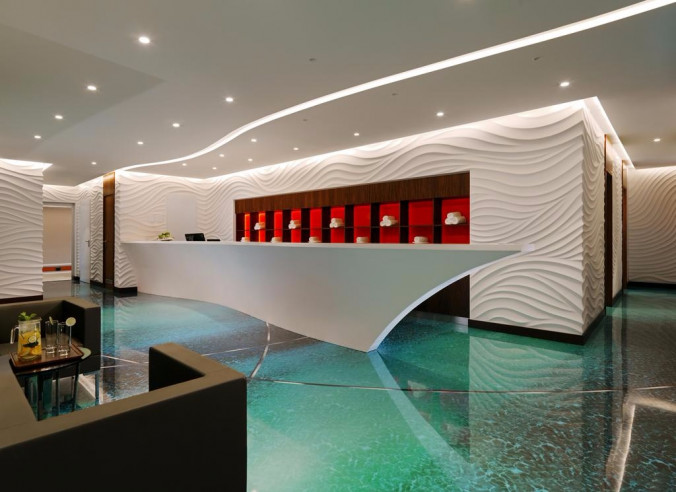 Pogostite.ru - Минск Марриотт - Minsk Marriott Hotel #40
