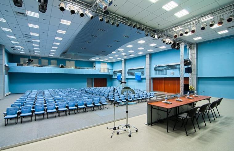 Pogostite.ru - Байкал Бизнес-Центр | Иркутск | Парковка #32