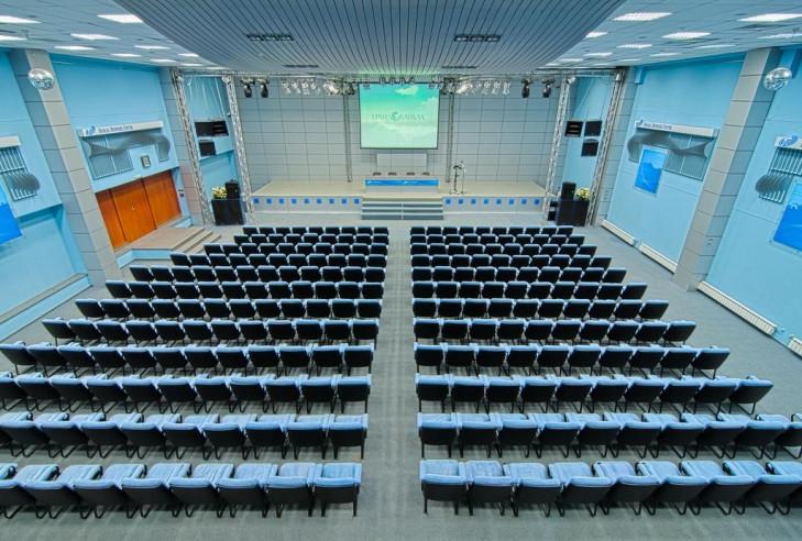 Pogostite.ru - Байкал Бизнес-Центр | Иркутск | Парковка #29