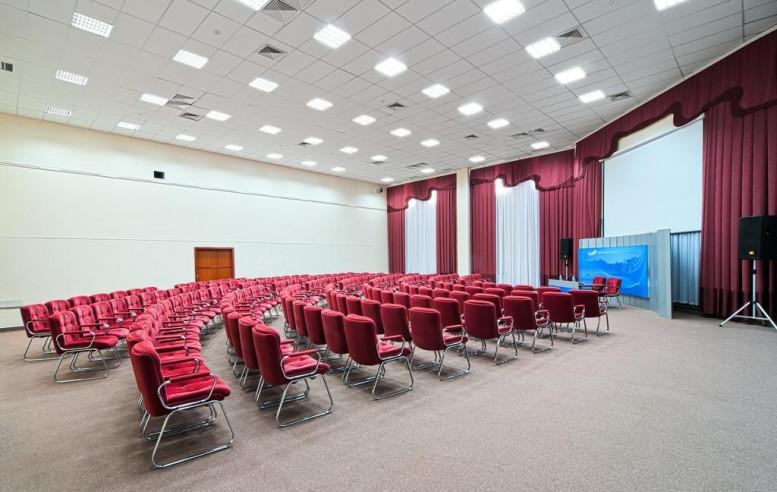 Pogostite.ru - Байкал Бизнес-Центр | Иркутск | Парковка #36