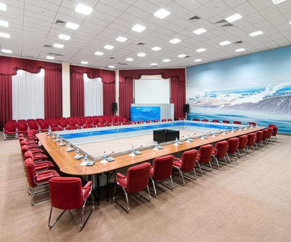 Pogostite.ru - Байкал Бизнес-Центр | Иркутск | Парковка #30