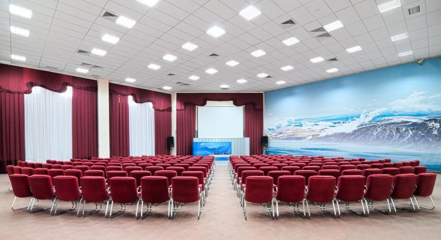 Pogostite.ru - Байкал Бизнес-Центр | Иркутск | Парковка #27