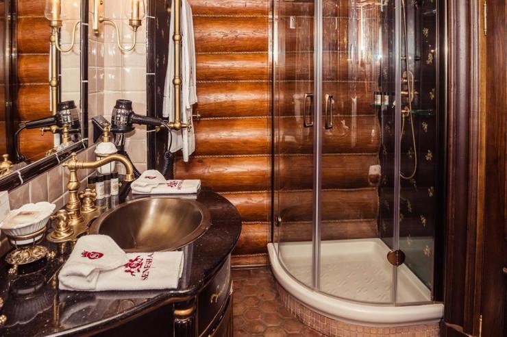 Pogostite.ru - Сенешаль | Seneshal лучший загородный СПА отель | на берегу озера Сенеж #22