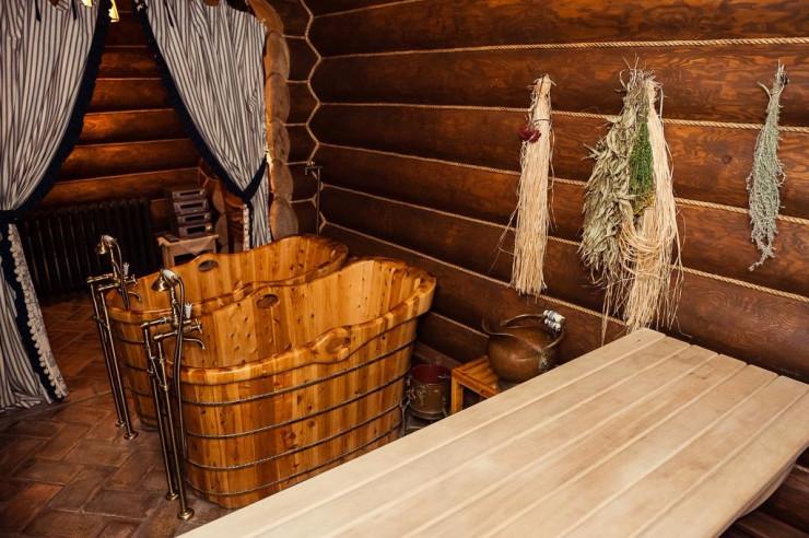 Pogostite.ru - Сенешаль | Seneshal лучший загородный СПА отель | на берегу озера Сенеж #38
