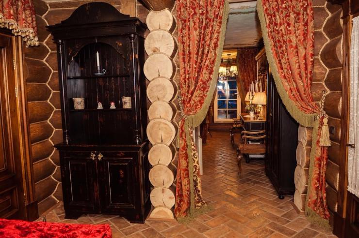 Pogostite.ru - Сенешаль | Seneshal лучший загородный СПА отель | на берегу озера Сенеж #23
