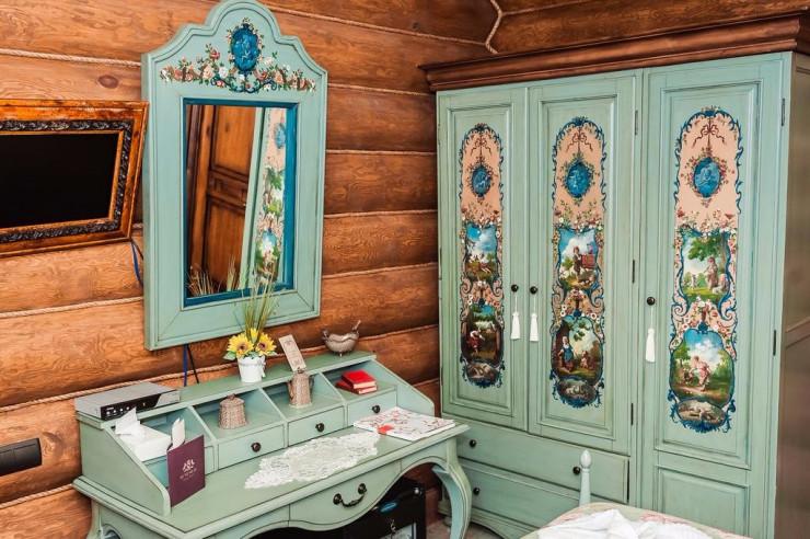Pogostite.ru - Сенешаль | Seneshal лучший загородный СПА отель | на берегу озера Сенеж #25