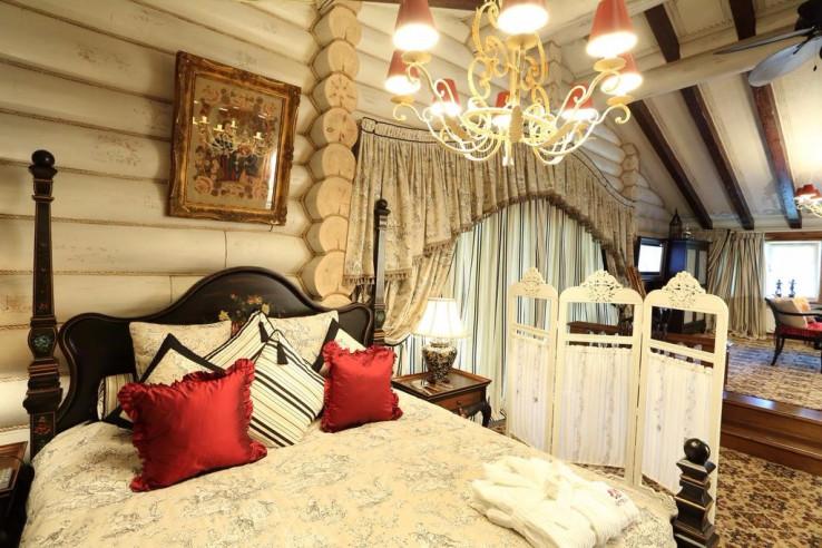 Pogostite.ru - Сенешаль | Seneshal лучший загородный СПА отель | на берегу озера Сенеж #15