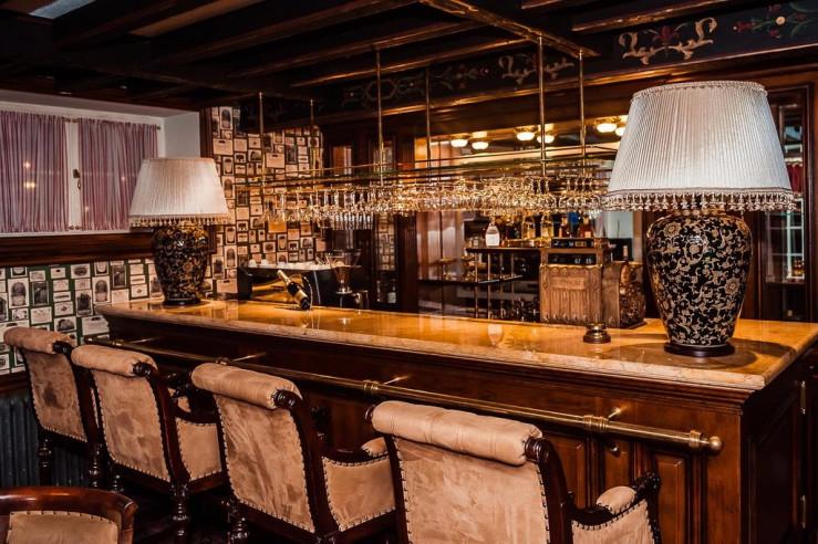 Pogostite.ru - Сенешаль | Seneshal лучший загородный СПА отель | на берегу озера Сенеж #9