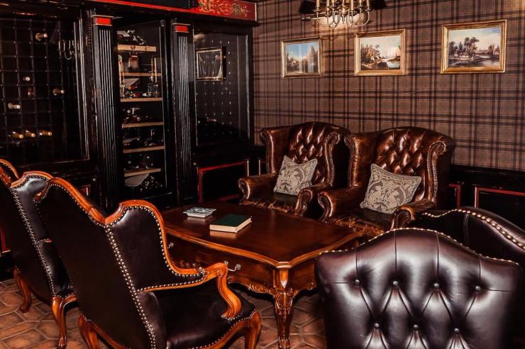 Pogostite.ru - Сенешаль | Seneshal лучший загородный СПА отель | на берегу озера Сенеж #35