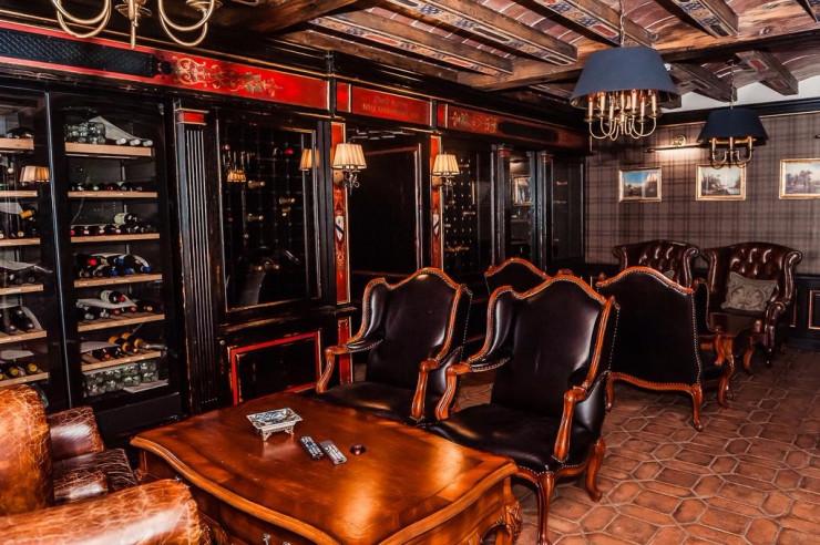 Pogostite.ru - Сенешаль | Seneshal лучший загородный СПА отель | на берегу озера Сенеж #36