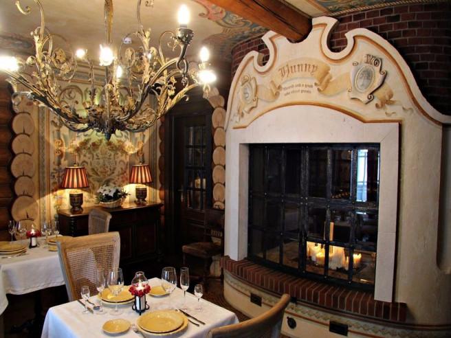 Pogostite.ru - Сенешаль | Seneshal лучший загородный СПА отель | на берегу озера Сенеж #37