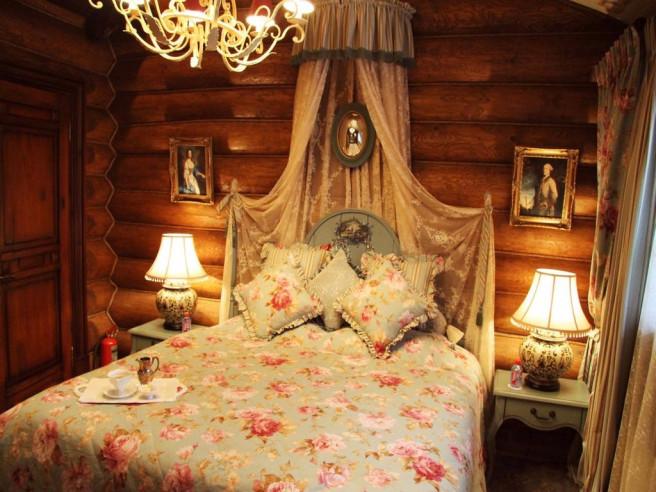 Pogostite.ru - Сенешаль | Seneshal лучший загородный СПА отель | на берегу озера Сенеж #26