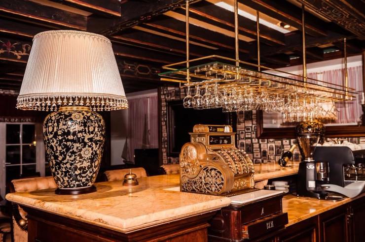 Pogostite.ru - Сенешаль | Seneshal лучший загородный СПА отель | на берегу озера Сенеж #8