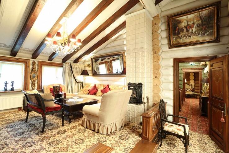 Pogostite.ru - Сенешаль | Seneshal лучший загородный СПА отель | на берегу озера Сенеж #16