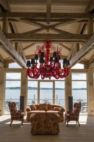 Pogostite.ru - Сенешаль | Seneshal лучший загородный СПА отель | на берегу озера Сенеж #5