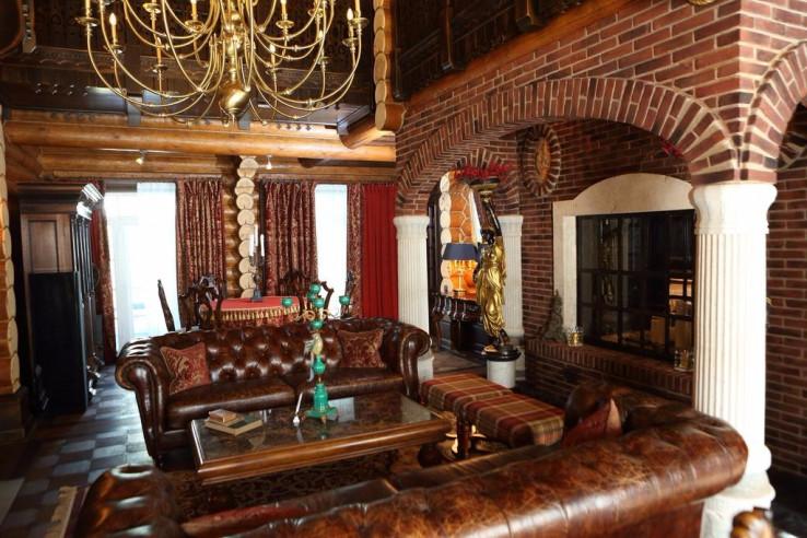 Pogostite.ru - Сенешаль | Seneshal лучший загородный СПА отель | на берегу озера Сенеж #34