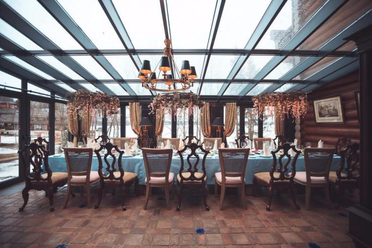Pogostite.ru - Сенешаль | Seneshal лучший загородный СПА отель | на берегу озера Сенеж #4