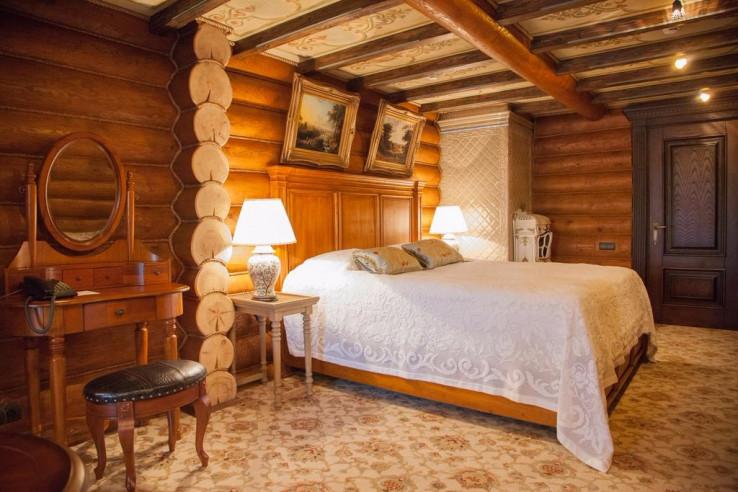 Pogostite.ru - Сенешаль | Seneshal лучший загородный СПА отель | на берегу озера Сенеж #29