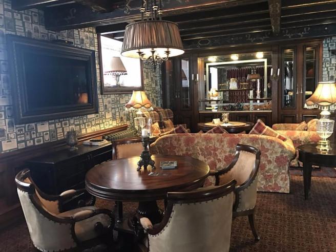 Pogostite.ru - Сенешаль | Seneshal лучший загородный СПА отель | на берегу озера Сенеж #30
