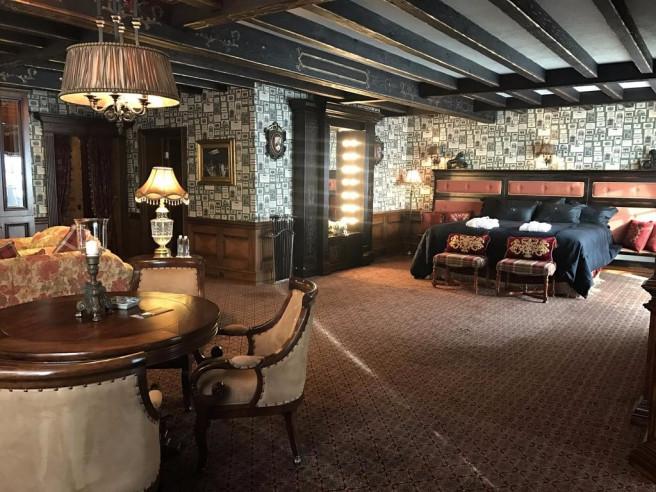 Pogostite.ru - Сенешаль | Seneshal лучший загородный СПА отель | на берегу озера Сенеж #32