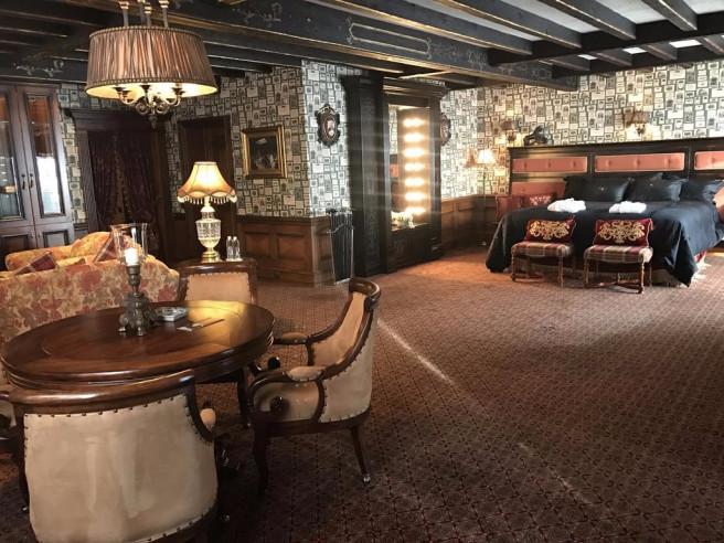 Pogostite.ru - Сенешаль | Seneshal лучший загородный СПА отель | на берегу озера Сенеж #33