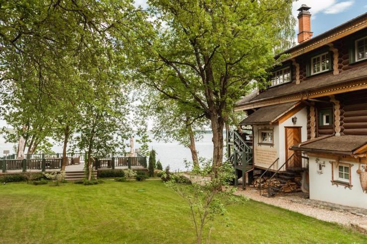 Pogostite.ru - Сенешаль | Seneshal лучший загородный СПА отель | на берегу озера Сенеж #40