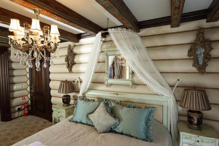 Pogostite.ru - Сенешаль | Seneshal лучший загородный СПА отель | на берегу озера Сенеж #18