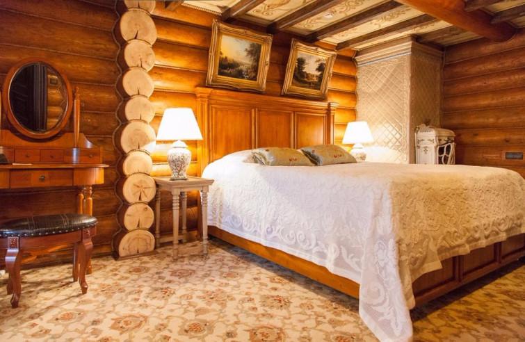 Pogostite.ru - Сенешаль | Seneshal лучший загородный СПА отель | на берегу озера Сенеж #19