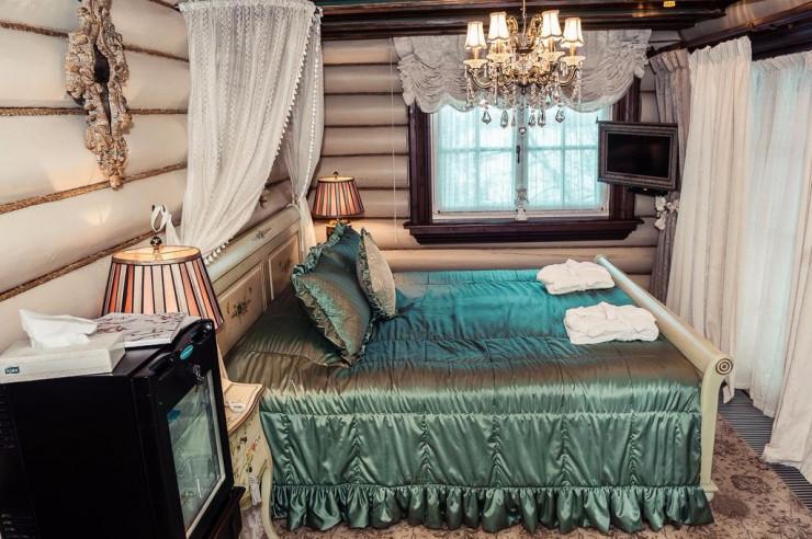 Pogostite.ru - Сенешаль | Seneshal лучший загородный СПА отель | на берегу озера Сенеж #20