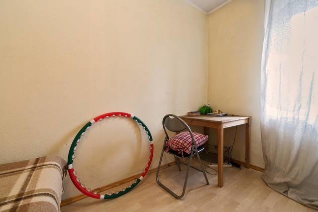 Pogostite.ru - Апартаменты на Стрельбищенском   м. Деловой Центр   Wi-Fi #1