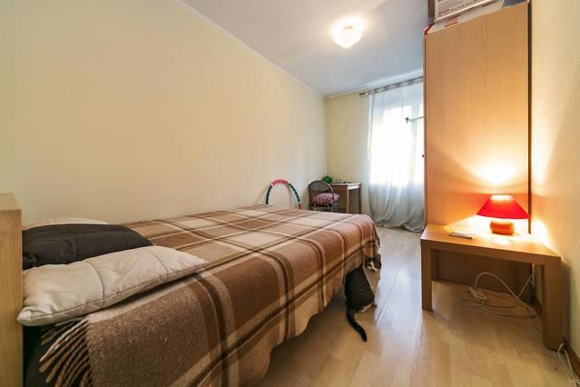 Pogostite.ru - Апартаменты на Стрельбищенском   м. Деловой Центр   Wi-Fi #2