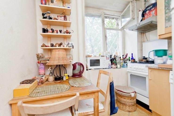 Pogostite.ru - Апартаменты на Стрельбищенском   м. Деловой Центр   Wi-Fi #5