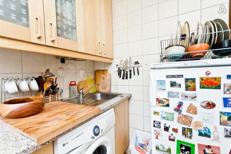 Pogostite.ru - Апартаменты на Стрельбищенском   м. Деловой Центр   Wi-Fi #6