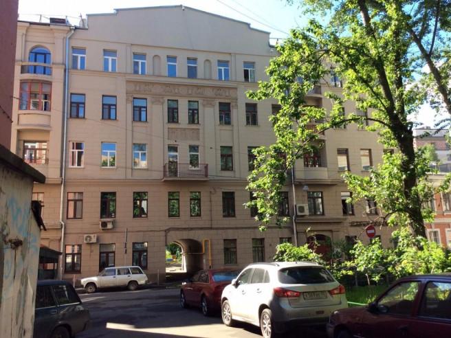 Pogostite.ru - Москва 2000 на Машкова | Москва | м. Красные Ворота | Парковка #1