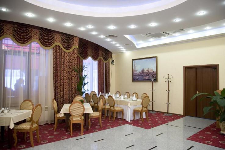 Pogostite.ru - РЕГИНА НА ПЕТЕРБУРГСКОЙ | центр #14