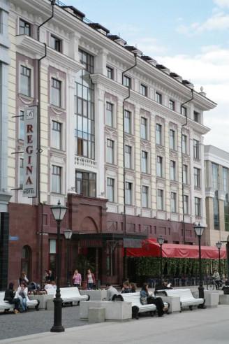 Pogostite.ru - РЕГИНА НА ПЕТЕРБУРГСКОЙ | центр #1