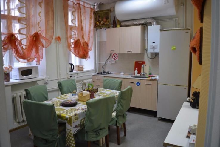 Pogostite.ru - Пара Тапок | м. Маяковская | Wi-Fi | Парковка #16