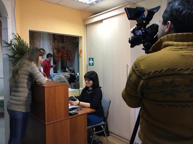Pogostite.ru - Пара Тапок | м. Маяковская | Wi-Fi | Парковка #10