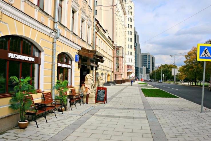 Pogostite.ru - Пара Тапок | м. Маяковская | Wi-Fi | Парковка #2