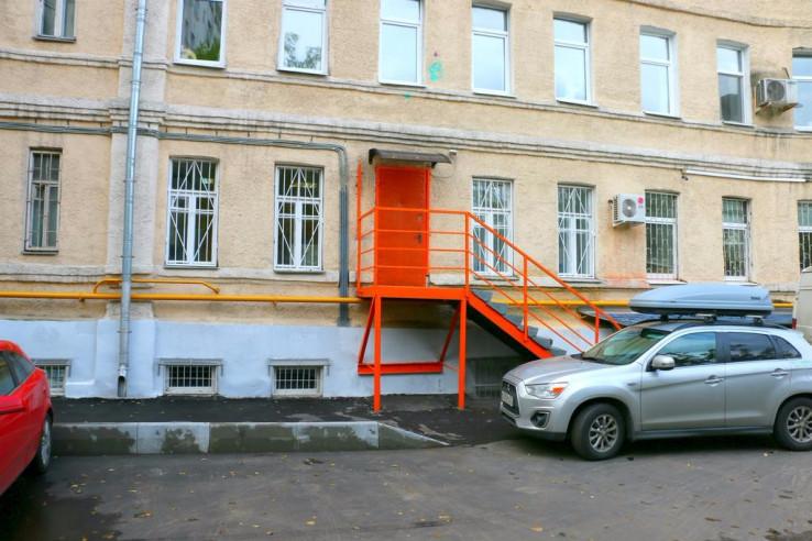 Pogostite.ru - Пара Тапок | м. Маяковская | Wi-Fi | Парковка #5