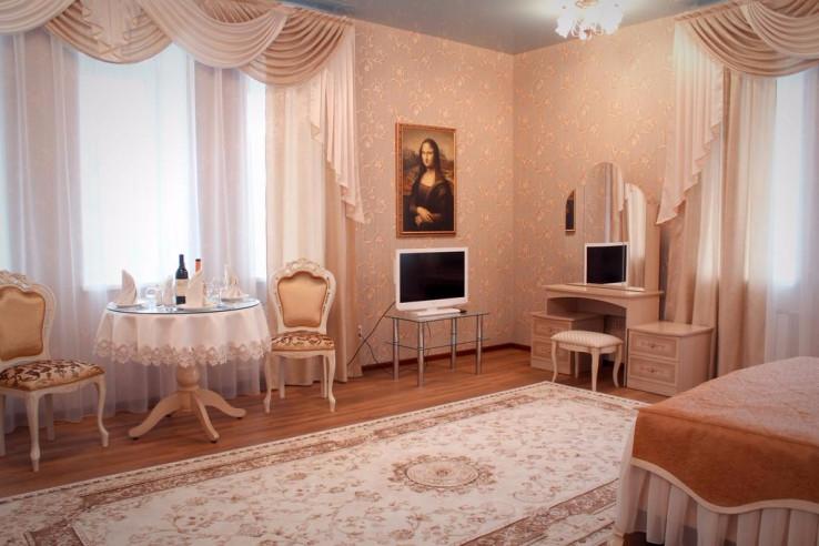 Pogostite.ru - Никольский | Златоуст | С завтраком #35